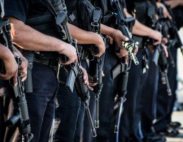 Blindan frontera de Aguascalientes por enfrentamientos en Zacatecas
