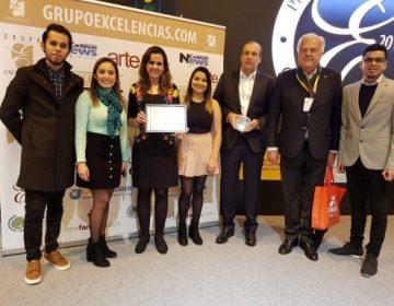 Vino coahuilense gana el Premio Excelencias Gourmet 2018