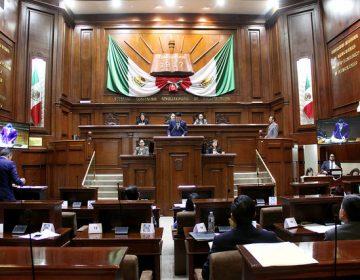 Cerró periodo ordinario del Congreso Estatal en total opacidad