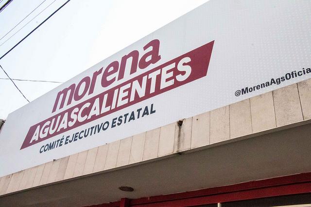 Lanza MORENA convocatoria para candidatos a alcaldes