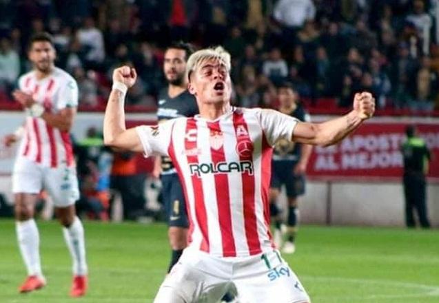 Da VAR victoria a Necaxa frente a Pumas
