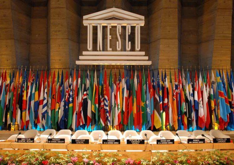 Estados Unidos e Israel se retiran oficialmente de la UNESCO