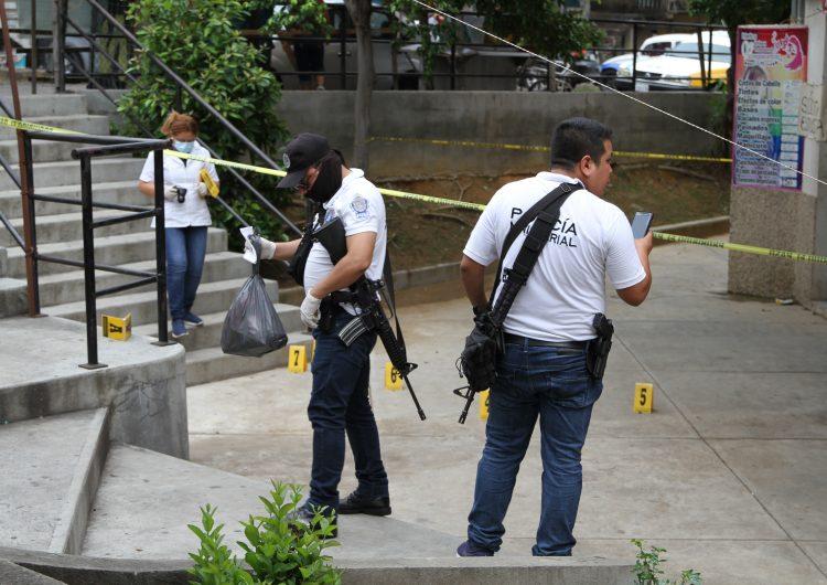 La violencia en México ha bajado la expectativa de vida de los hombres en el país