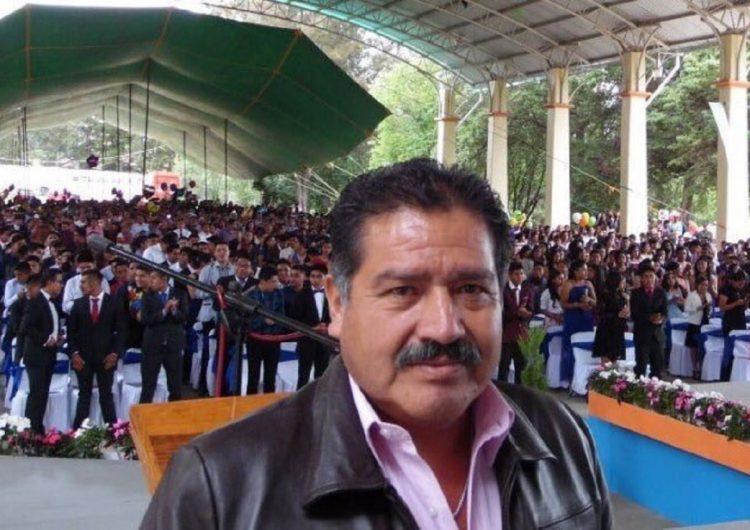 Asesinan a presidente municipal de Tlaxiaco, Oaxaca