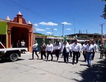 A la Fepade, renuncia de alcaldesa de Tamazola