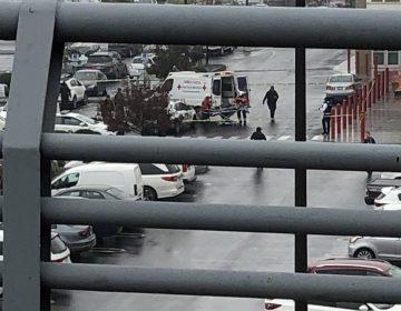 Muere un hombre durante balacera en tienda departamental de Monterrey