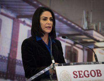 México se disculpa con la periodista Lydia Cacho por violación de derechos humanos