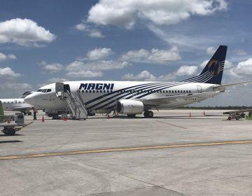 Descartan desabasto de combustible en Aeropuerto de Querétaro
