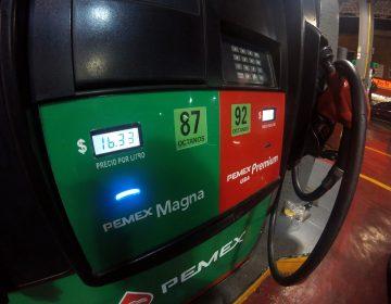 Ya son 70 las estaciones que se quedan sin gasolina en Querétaro