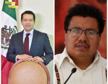Terrenos, casas, obras de arte y hasta deudas, declaran oaxaqueños en gabinete de AMLO