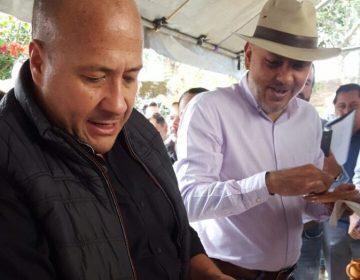 AMLO y Alfaro chocan por combustible en Jalisco
