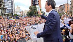¿Qué países reconocen a Juan Guaidó como presidente interino de…