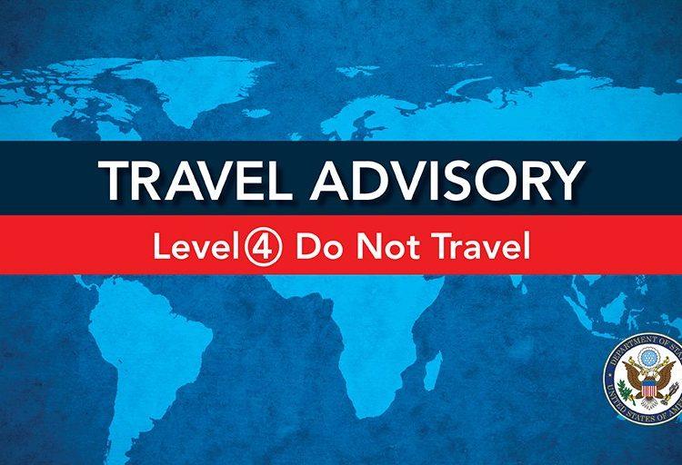 EU lanza alerta de viaje para Venezuela; pide a ciudadanos no viajar al país