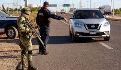 Guardia Nacional: las experiencias y errores de Chile y España…
