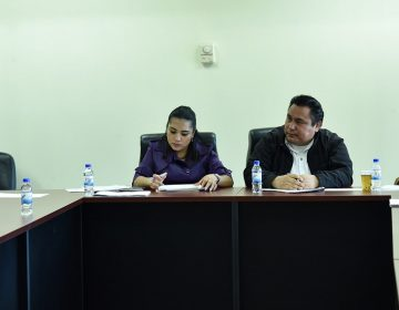 Disputan 13 Unidad Técnica de la Comisión de Vigilancia del OSFEO