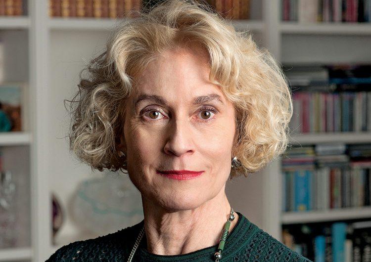 Las personas deben hablar con civilidad por encima de sus divisiones políticas: MarthaNussbaum