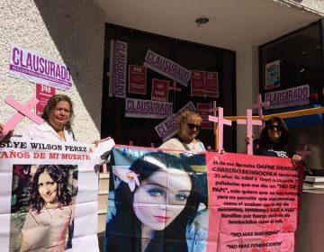 """Frivolizaron"" autoridades de Oaxaca Alerta de género"