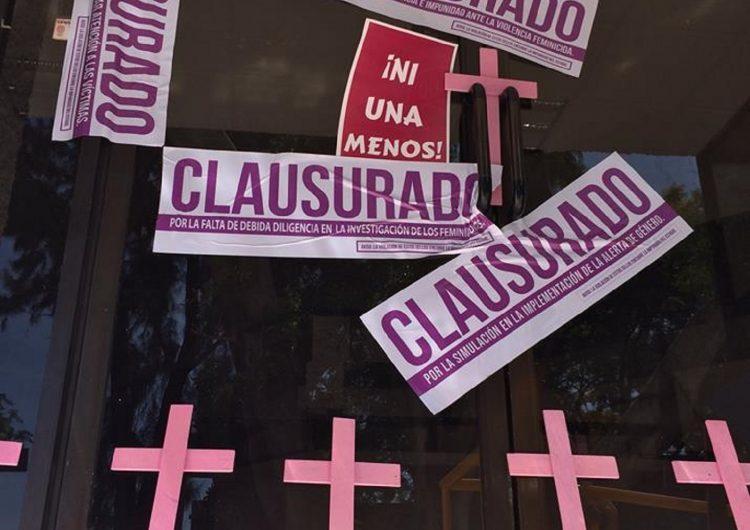 Sin freno violencia feminicida en Oaxaca