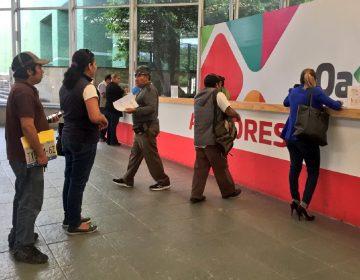"""""""Cargan"""" impuestos a propietarios de vehículos en Oaxaca"""