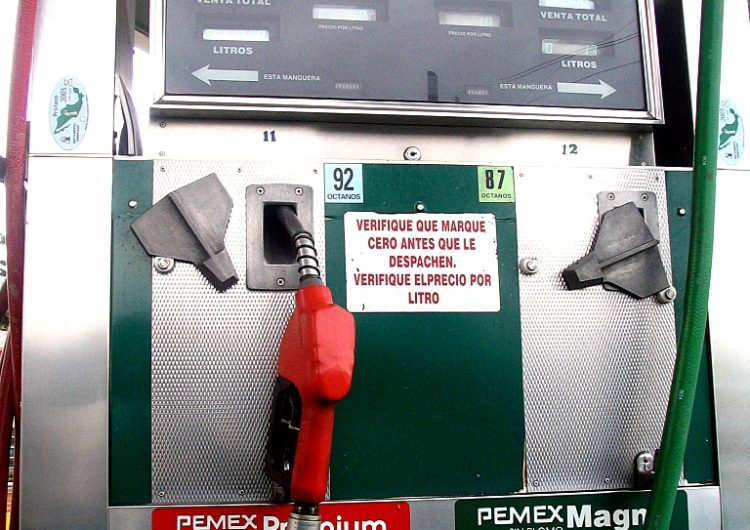 Se reportan primeros casos de escasez de gasolina en Nuevo León
