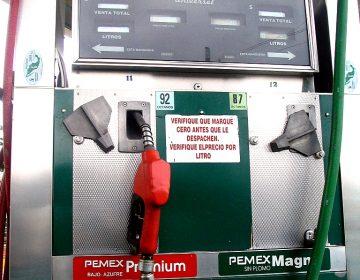 Continúan los problemas por combustible en Querétaro