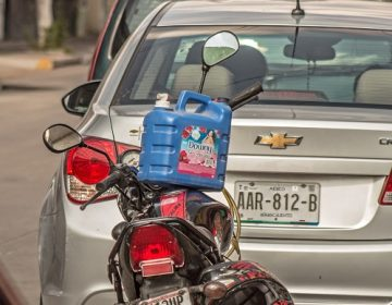 Autoriza PROFECO venta de combustible en bidones