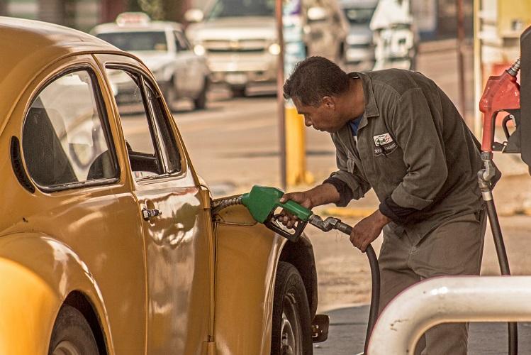 Los daños colaterales del desabasto de gasolina en Aguascalientes