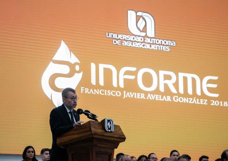 Llama rector de la UAA a defender la autonomía de universidades públicas