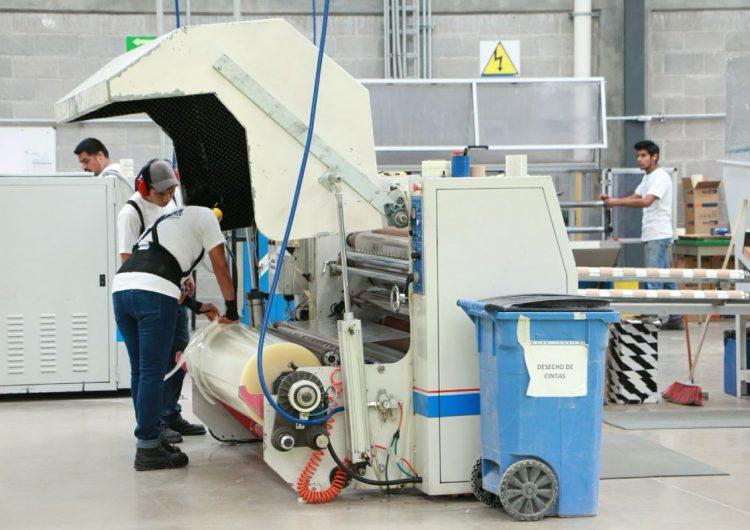 Inversión estadounidense en Querétaro supera los 140 millones de dólares