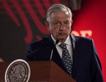 AMLO anuncia el despido de 3 funcionarios de Pemex por su presunta relación en La Estafa Maestra