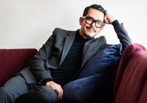 """""""En el riesgo he encontrado el mayor de mis éxitos"""": Manolo Caro"""