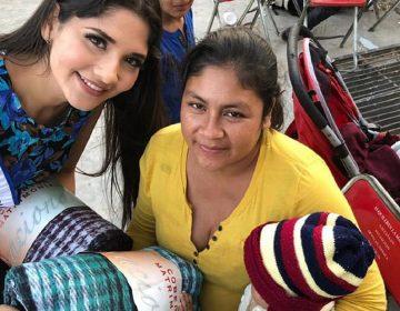 Miss Oaxaca, más que una cara bonita