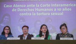 La sentencia de la CoIDH en el caso Atenco abre…