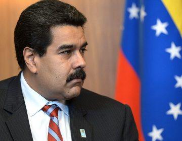 El colapso de Maduro