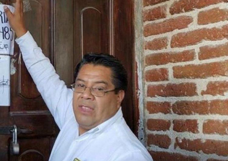 Fallece síndico de Tlaxiaco, segunda víctima de ataque armado