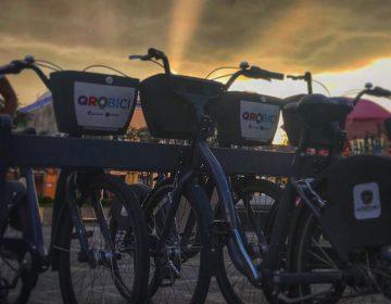 Por falta de gasolina, incrementa uso de bicicletas en Querétaro