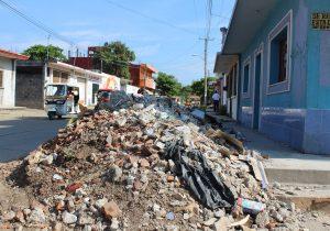"""Poder Legislativo """"pone lupa"""" a recursos para reconstrucción por sismos"""