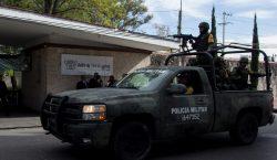 Guardia Nacional debe tener mando civil y limitar actuación de…