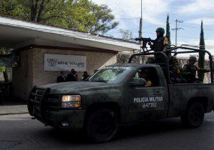 Guardia Nacional debe tener mando civil y limitar actuación de militares, recomienda Amnistía a México