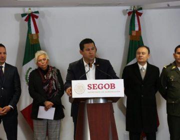 Diego Sinhue exige a AMLO regularizar el abasto de gasolina