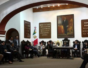 Gobierno municipal de Oaxaca de Juárez se autoriza adquirir deuda