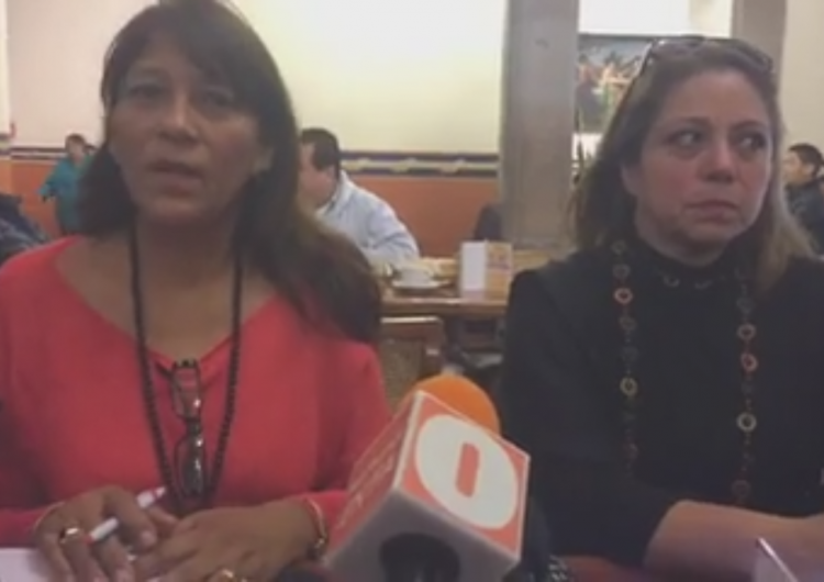 Denuncian al diputado Mario Lárraga por acoso sexual en el Congreso