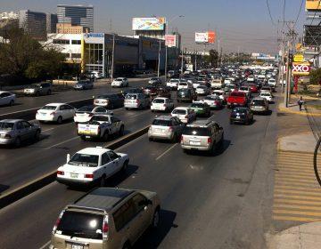 Así subirán impuestos vehiculares para los neoleoneses en 2019