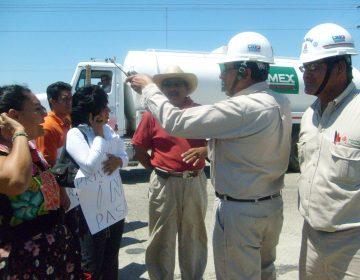 Desabasto de gasolina ya 'golpeó' a agricultura y ganadería en Jalisco