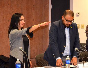 Vianka Robles Santana asume la dirección general de CECUT