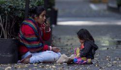 México es uno los 18 países con más desigualdad en…