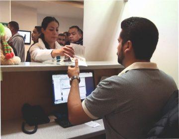 Habrá nuevas licencias de manejo en Aguascalientes