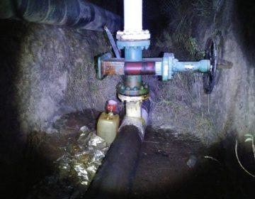 Detectan toma de huachicoleo en Aguascalientes