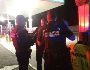 Resguardará policía municipal estaciones de gas