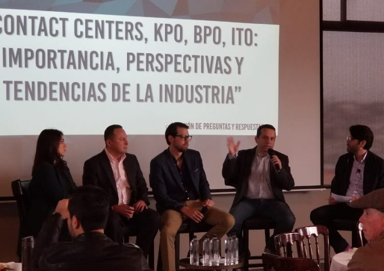 Destacan retos y ventajas de los contact centers en Tijuana